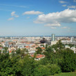 Royalty-Free Stock Photo: Bratislava City
