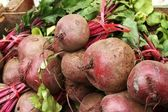 Beet (beetroot) — Stock Photo