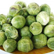 Brussels cabbage — Stock Photo #2841370