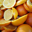 Oranges — Stock Photo #2877118