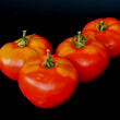 Tomatoes — Stock Photo #3410932