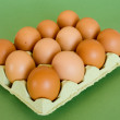 Eggs — Stock Photo #3493750