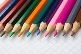 铅笔 — 图库照片