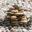 Royalty-Free Stock Photo: Stones for spa massage