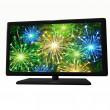 LCD tv — Photo