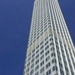 ECB tower, Frankfurt am Main — Stock Photo #2891282