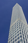 ECB tower, Frankfurt am Main — Stock Photo