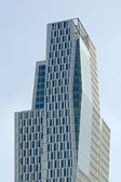 Skyscraper, Frankfurt am Main — Stock Photo