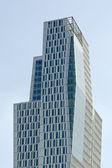 Skyscraper, Frankfurt am Main — Stock Photo