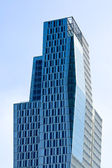 Office tower, Frankfurt am Main — Stock Photo