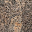 Surface of polished Granite Slab — Stock Photo