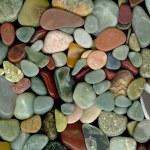 Polished Rocks — Stock Photo