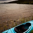 Kayak — Stockfoto #3891795