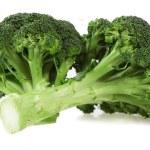 Fresh broccoli — Stock Photo #2928959