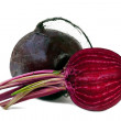 Beet vegetable — Stock Photo