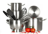Kitchen tools — Stock Photo