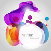 Vector colorful design — ストックベクタ