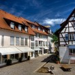 Old very nice city at Germany — Stock Photo #2978475