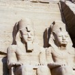 Royalty-Free Stock Photo: Abu Simbel