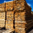 Royalty-Free Stock Photo: Lumber