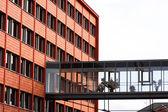 офисное здание — Стоковое фото