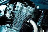 Elektrik motoru — Stok fotoğraf