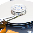HDD — Stock Photo