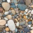 Color pebble collected in Germany — Stock Photo #3069288