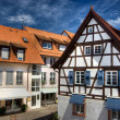 Old very nice city at Germany — Stock Photo #3069302