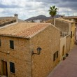 Stock Photo: Old city on Majorca