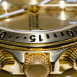 Swatch macro - Stock Photo