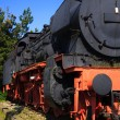 Old Locomotive — Stock Photo #3106998