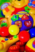Balls — Zdjęcie stockowe