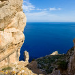 Stock Photo: Cap on Majorca