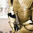 Knight armor - Stock Photo