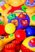 Balls — Stock Photo