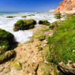 Algarve, part of Portugal, travel target, verry nice — Stock Photo #3657374