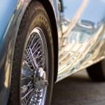 Sport car — Stock Photo #3657861