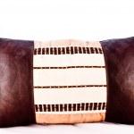 Handmade pillow — Stock Photo #2981037