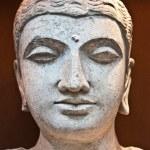 Standing Bodhisattva - detail — Stock Photo #3192444