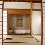 Japanse kamer — Stockfoto