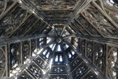 Cologne a cathedral — Stock Photo