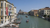 Channel in Venice, Italy — Stock Photo