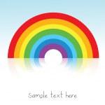Rainbow — Stock Photo #2838371
