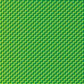 Textura abstrata em tons de verde — Foto Stock