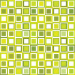 Pattern in green tones, background with - Stock Photo