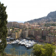 Scenic view of Monaco — Stock Photo