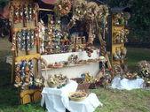 Fair. Kutna Hora — Stock Photo