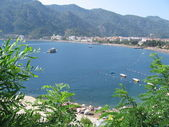 Turkey - Marmaris — Stockfoto