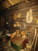 Ancient household utensils. — Zdjęcie stockowe